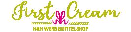 FirstCream- Textilshop der h&h Werbemanufaktur