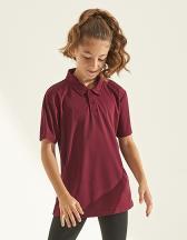 Kids` Cool Polo